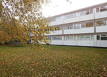 Thumbnail 2 bed flat for sale in Damon Close, Sidcup