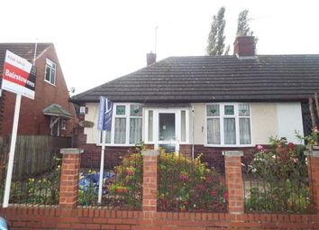 Thumbnail 2 bed bungalow for sale in Columbia Avenue, Mansfield, Nottinghamshire