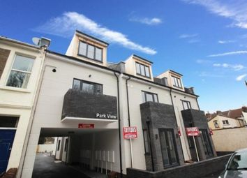 Thumbnail 1 bed flat for sale in Park View, 47 Langton Court Road, St Anne's, Bristol
