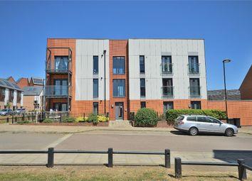 Thumbnail 2 bed flat to rent in 1 Gifford Lane, Upton, Northampton