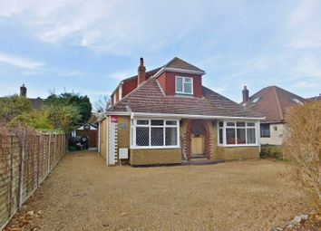 Thumbnail 4 bed property to rent in Solent Road, Hill Head, Fareham