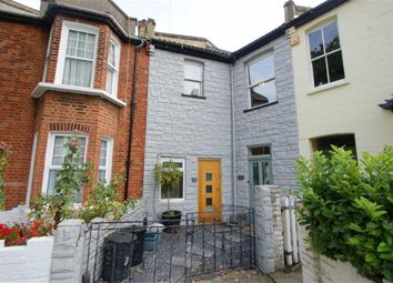 Thumbnail 3 bed terraced house to rent in Ramsay Road, London