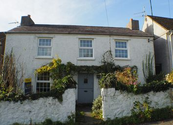 Thumbnail 4 bed cottage to rent in Gower, Gower