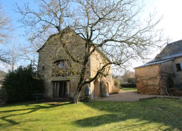 Thumbnail 3 bed barn conversion for sale in 5163, Bournazel, France
