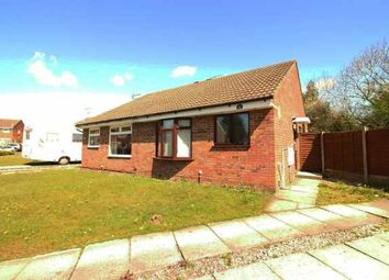 Thumbnail 2 bedroom bungalow for sale in Whitby Avenue, Preston, Lancashire