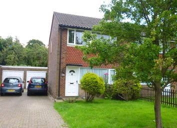 Thumbnail 3 bedroom semi-detached house for sale in Dugdale Hill Lane, Potters Bar