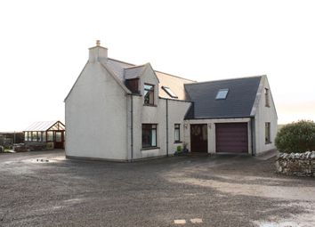 Thumbnail 3 bed detached house for sale in St Ola, Orkney
