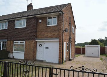 Thumbnail 3 bed property to rent in Watling Road, Castleford