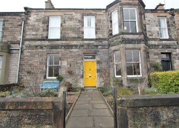 Thumbnail 3 bedroom flat to rent in Bellfield Street, Portobello, Edinburgh