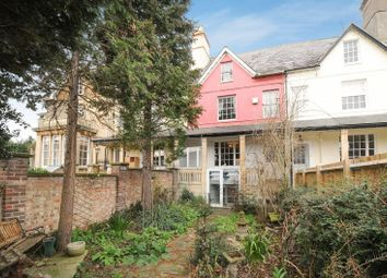 Thumbnail 4 bed terraced house for sale in Spring Terrace, Abingdon