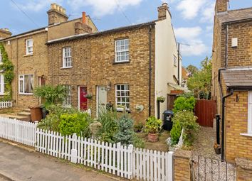 Thumbnail 2 bedroom end terrace house for sale in High Oak Road, Ware