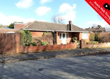 Thumbnail 2 bed bungalow for sale in Rowans Close, Farnborough, Hampshire