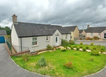 Thumbnail 3 bed bungalow to rent in Treffry Road, Truro