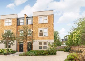 5 bed semi-detached house to rent in Creswick Road, Acton, London W3