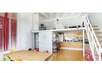 Thumbnail 1 bed flat for sale in Peterborough Road, Fulham