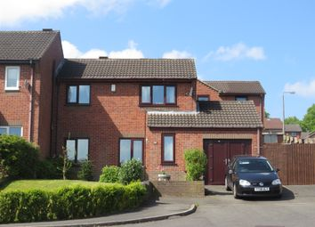 2 bed semi-detached house for sale in Ivy Spring Close, Wingerworth, Chesterfield S42