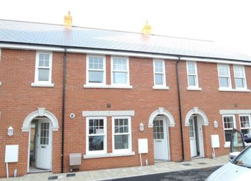 Thumbnail 2 bed property to rent in Gunner Mews, Colchester