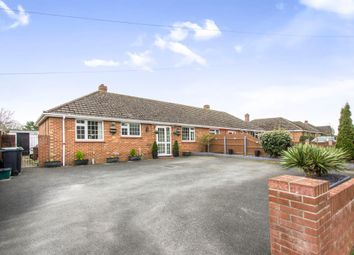 Thumbnail 3 bed semi-detached bungalow for sale in Lockyers Drive, Ferndown