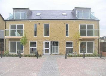 Thumbnail 2 bed flat for sale in Beatrice Court, Buckhurst Hill, Essex
