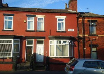 Thumbnail 3 bed terraced house for sale in Ingleton Avenue, Manchester