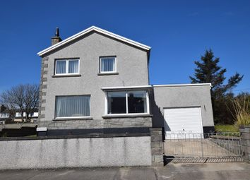 Thumbnail 3 bedroom detached house for sale in 49 Whitehouse Park, Wick