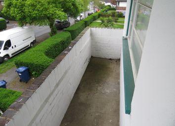 2 bed maisonette to rent in Ossulton Way, Hampstead Garden Suburb N2