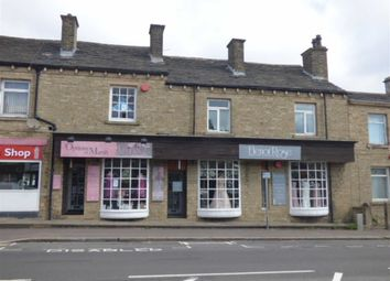Thumbnail Commercial property for sale in Westbourne Road, Marsh, Huddersfield
