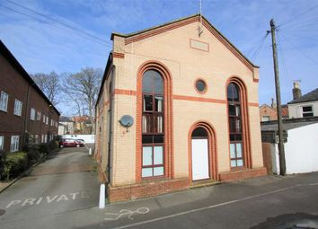 Thumbnail 2 bed property to rent in Church Lane, Newmarket