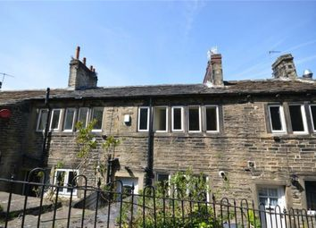 Thumbnail 2 bed cottage to rent in New Row, Holmfirth, West Yorkshire
