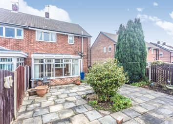 3 bed semi-detached house for sale in St. Francis Boulevard, Barnsley S71