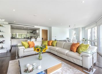 Thumbnail 2 bed flat for sale in Henry Mccaughly Avenue, Kingston Upon Thames