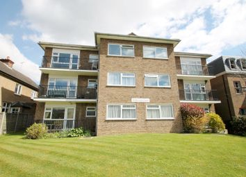 Thumbnail 2 bed flat to rent in St Nicholas Court, Bloomfield Road, Harpenden