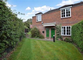 Thumbnail 2 bed flat for sale in Twyford Mews, Pig Lane, Bishop's Stortford, Hertfordshire