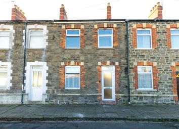 Thumbnail 2 bed terraced house for sale in Robert Street, Cathays, Cardiff, South Glamorgan