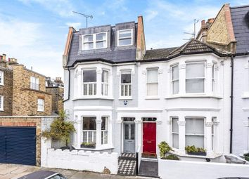 Thumbnail 5 bedroom end terrace house for sale in Dolby Road, London