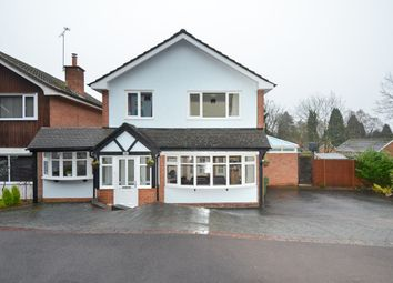Thumbnail 3 bed property for sale in Lickey Coppice, Cofton Hackett, Birmingham