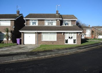 4 bed detached house for sale in Greenodd Avenue, West Derby, Liverpool L12