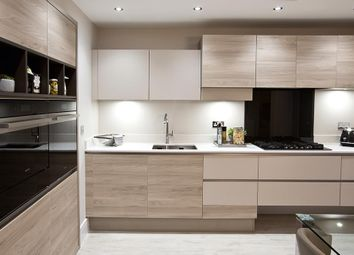"""Thumbnail 4 bed detached house for sale in """"The Rosebury Showhome"""" at Whittle Way, Catcliffe, Rotherham"""