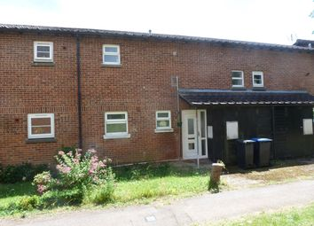 Thumbnail 4 bed property to rent in Nursery Hill, Welwyn Garden City