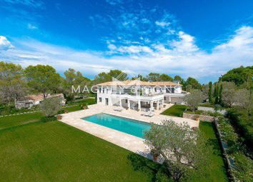 Thumbnail 8 bed villa for sale in Mougins, 06370, France