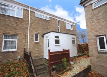 Thumbnail 3 bed end terrace house for sale in Welbeck, Bracknell