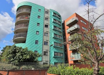 Thumbnail 1 bedroom flat to rent in Westpoint Apartments, Clarendon Road, Hornsey