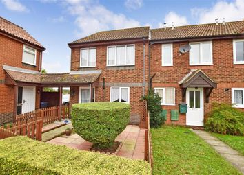 3 bed end terrace house for sale in Vlissingen Drive, Deal, Kent CT14
