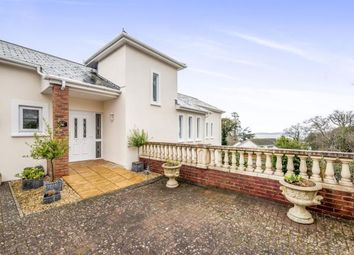 Thumbnail 5 bedroom detached house for sale in Teignmouth, Devon