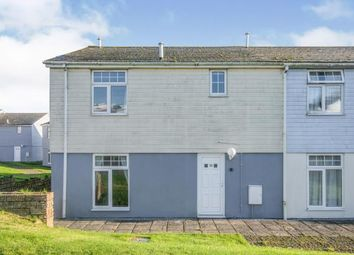 Thumbnail 4 bed end terrace house for sale in Atlantic Reach, Newquay, Cornwall