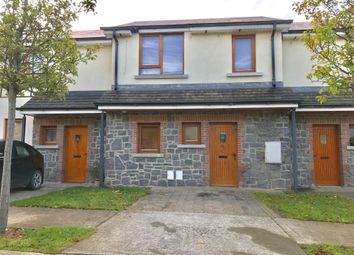 Thumbnail 2 bed terraced house for sale in 66 Delvin Banks, Naul, County Dublin