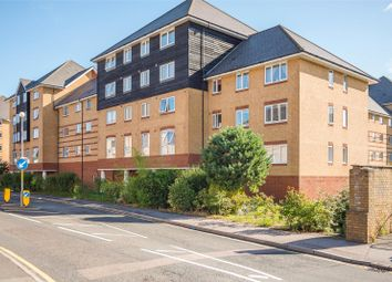 Thumbnail 1 bed flat for sale in Scotney Gardens, St. Peters Street, Maidstone