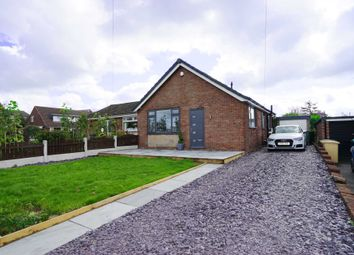 Thumbnail 2 bed bungalow for sale in Harrison Crescent, Blackrod, Bolton