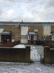Thumbnail 2 bed terraced house to rent in Glendale Grove, Kirkby Liverpool