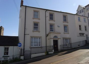 Thumbnail 2 bed flat to rent in Bridge Street, Bideford
